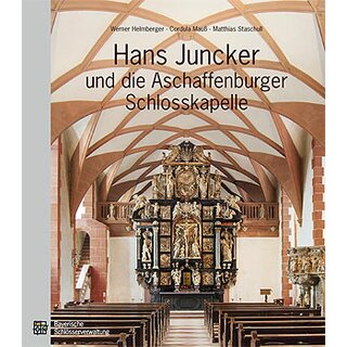 Coffee-table book Hans Juncker und die Aschaffenburger...