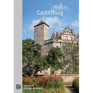 Official Guide Cadolzburg