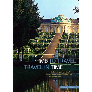 Time to Travel - Travel in Time, English edition