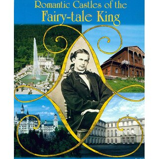 Romantic Castles of the Fairy-tale King, English edition