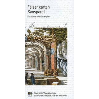 Short guide Felsengarten Sanspareil